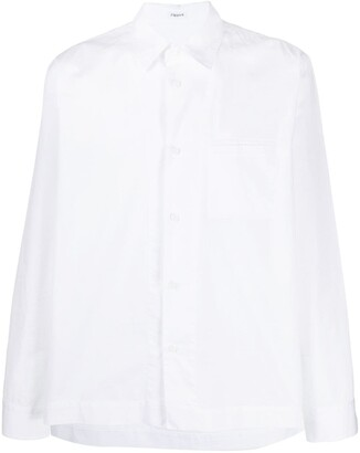 Filippa K Zach patch-pocket overshirt