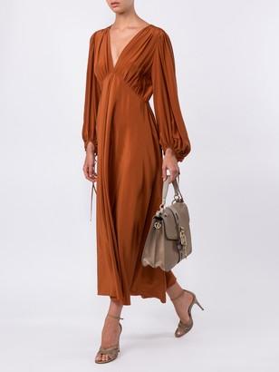 The Row Sante Dress