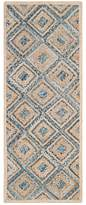"Safavieh Cape Cod Collection Runner Rug, 2'3"" x 6'"