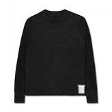 Satisfy Long Wool T-Shirt