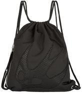 Mcq Alexander Mcqueen Swallow Drawstring Bag