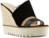 Nine West Armanna Wedge Sandals