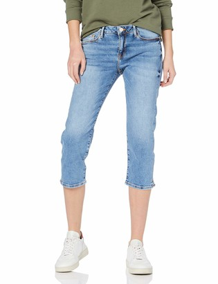 Cross Jeanswear Co. Cross Jeans Women's Amber Short