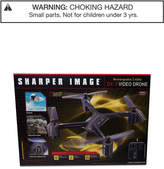 Sharper Image Rechargeable DX-3 Video Drone