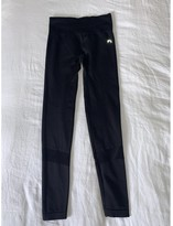 Varley Black Trousers for Women