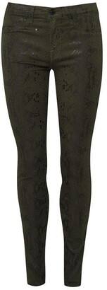 7 For All Mankind Skinny Snake Jeans