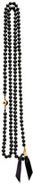 Wendy Nichol Black Pearl Cone Necklace