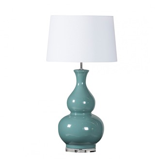 Sasson Home Clarence Table Lamp