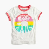 J.Crew Kids' Star WarsTM for crewcuts Rogue One ringer T-shirt