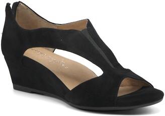 Bettye Muller Shaye Wedge Sandal