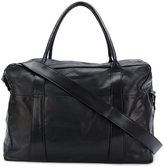 Ann Demeulemeester holdall bag - men - Leather - One Size
