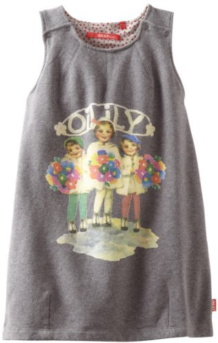 Oilily Girls 2-6X Darah Dress