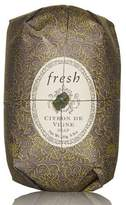 Fresh Citron de Vigne Oval Soap