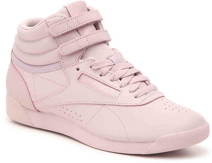 3229b0902ead High Top Sneakers Reebok - ShopStyle
