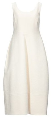 Jil Sander 3/4 length dress