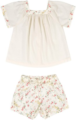 Babe & Tess Shorts sets