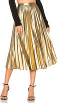 Bardot Wild Hearts Midi Skirt