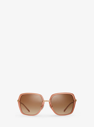 Michael Kors Naples Sunglasses