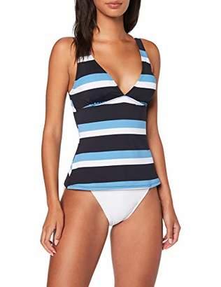 Esprit Women's Rachel Beach Pad.TNK Bikini Top,14 (Size: )