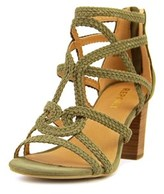Report Pacie Women Open Toe Synthetic Sandals.