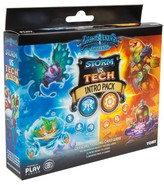 Lightseekers 2017 Lightseekers Trading Card Intro Pack