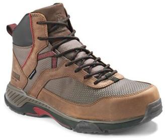 Kodiak MKT1 Trail Mid Men's Waterproof Composite Toe Work Boots
