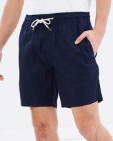 Barney Cools B.Cools II Linen Shorts
