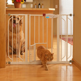 Carlson Pet Extra Wide Pet Gate