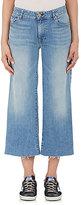 Nili Lotan Women's Juna Straight Jeans