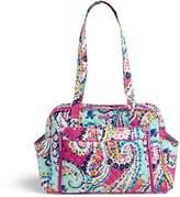Vera Bradley Stroll Around Diaper Bag