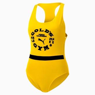 Puma x GOLD'S GYM Women's Bodysuit