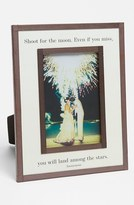 Ben's Garden 'Shoot for the Moon' Picture Frame (4x6)