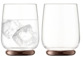 LSA International Oro Tumblers (Set of 2)