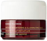 Korres Wild Rose Instant Brightening Mask.