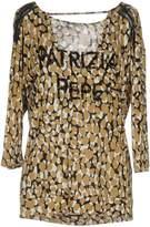 Patrizia Pepe T-shirts - Item 12027847