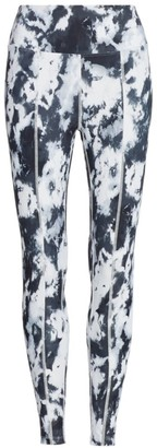 Years Of Ours Rocky Tie-Dye Leggings