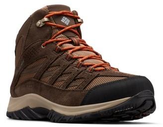 Columbia Crestwood Mid Hiking Boot