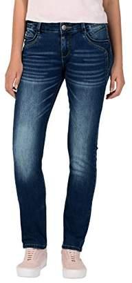 Timezone Women's Slim SeraTZ Jeans,27W x 34L