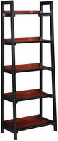 Linon Camden 5-Shelf Bookcase
