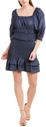Parker Antoinette Mini Dress