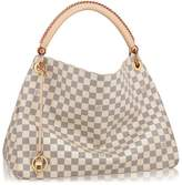 Louis Vuitton Canvas Artsy MM Handbag Article:N41174 Made in France