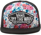 Vans Leila Trucker Hat
