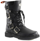 Demonia Men's Defiant 306 Boot