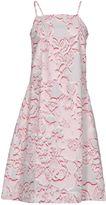 Massimo Alba Knee-length dresses
