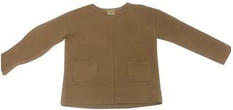 Forte Forte Forte_forte Camel Wool Knitwear for Women