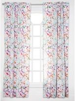 Crayola Splat Curtain Panel