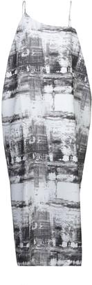 Isabel Benenato Long dresses