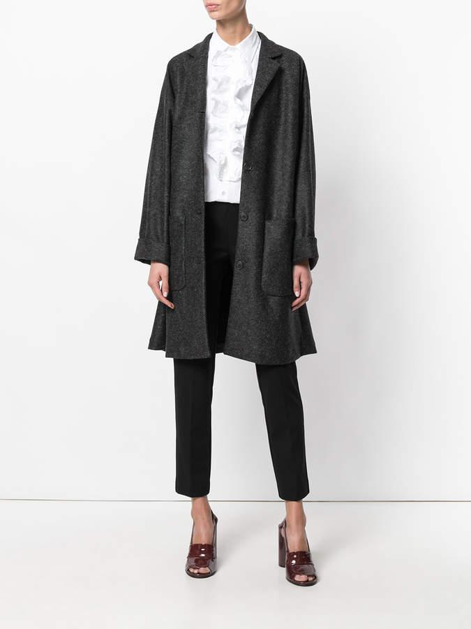 Kiltie Paul coat