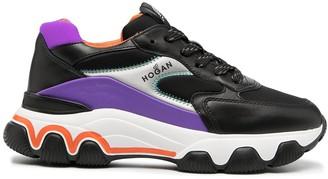 Hogan Hyperactive low-top sneakers