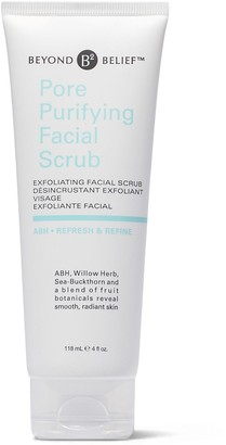 Beyond Belief ABH Exfoliating Facial Scrub